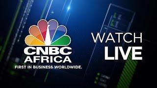 CNBC Africa Live Stream (SD)