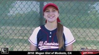 Megan Gist