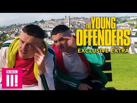 The Young Offenders On Relationships, Styling, And Britain & Ireland | Exclusive Extra