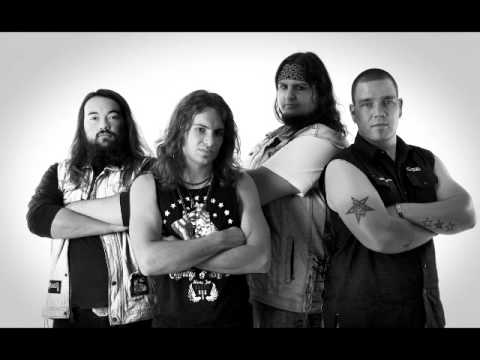 Nighthawk - Reaching Out