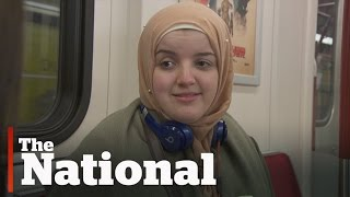 Being Muslim in Canada