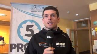 preview picture of video 'X-Trail des Ardennes 2013 - Wiltz - Thierry Hubsch'