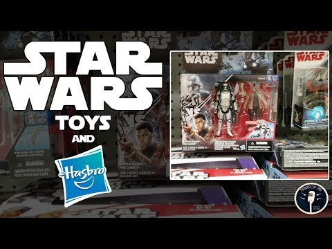 Star Wars Toys and Hasbro Layoffs