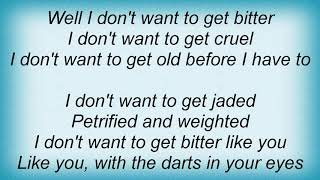 Jill Sobule - Happy Town Lyrics
