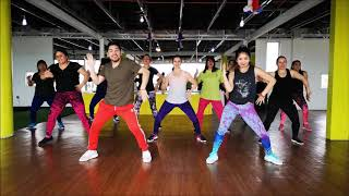 La Bocina / ZUMBA Don Miguelo by MD TWINS