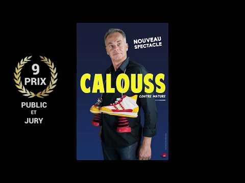 """Teaser du spectacle de Calouss """"Contre Mature"""""""