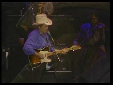 Merle Haggard - Footlights