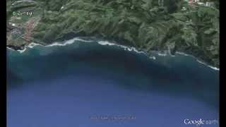preview picture of video 'Ruta2. Zumaia: el gran libro de las rocas'