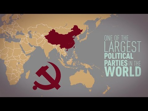 Who joins the Communist Party of China?