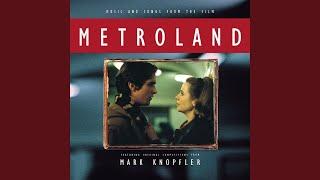Metroland Theme (Instrumental)