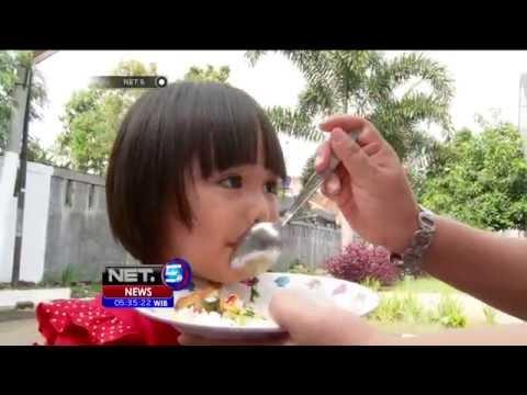 Video Mengenal Lebih Dekat Flu Singapura - NET5