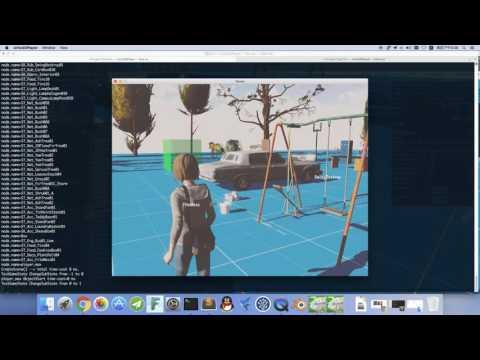 UrhoSharp 1 8 Announced! — Xamarin Community Forums