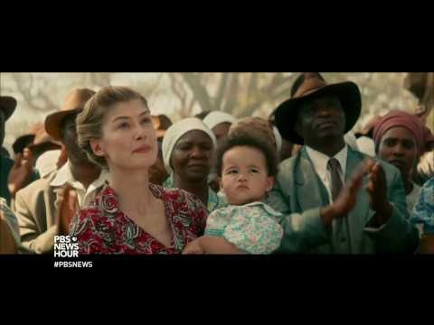 Why actor David Oyelowo made sure this love story became a movie