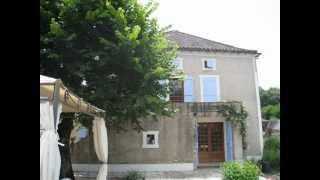preview picture of video 'House for sale in Anglars Juillac 160.000€ near Prayssac CAHORS LOT'