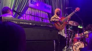 Thundercat - Live at the Blue Note NYC #1 (2/14/2019)