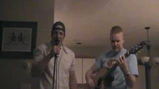 Lie To Me - 12 Stones Cover