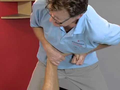 Erhebung von Gebühren für Osteochondrose Bein