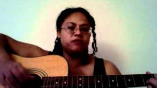 Itch Ani DiFranco Cover
