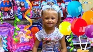 День Рождения Ярославы. Едем с Подарками Игрушками в Детский Дом к детям! Ярославе 5 лет!
