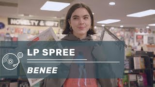 BENEE - LP Spree