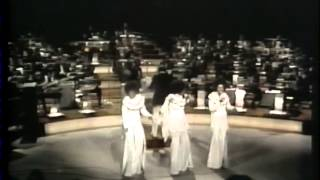 Barry White & Love Unlimited live in Mexico City 1976 - Part 1 - Intro / Under the Influence of Love