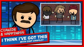"""I Think I've Got This With Chip Chapley - Episode 11 """"Chip's Chaps"""""""