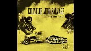Angry Johnny And The Killbillies-Mean Motherfucker Blues