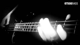 Bass Cover: Joe Jackson - I'm The Man