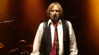 Tom Petty....Oh Well....8/12/10....Nashville