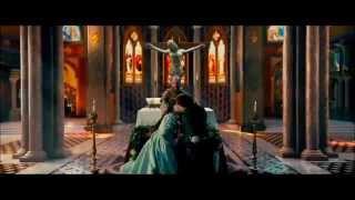 """Клип к """"Ромео и Джульетте"""" - 2013"""