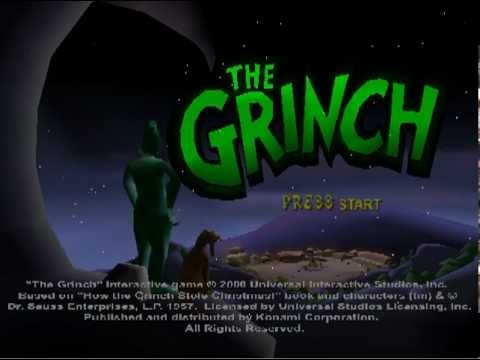 the grinch pc game download