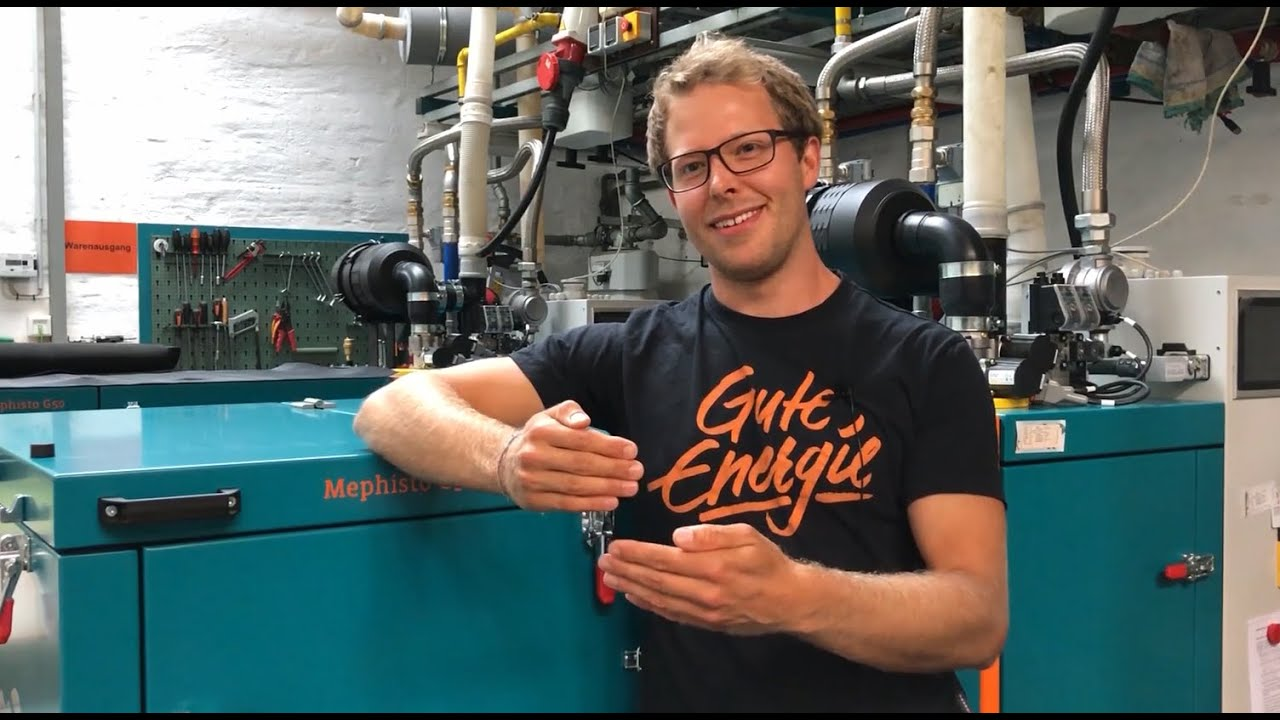 Kraftwerk KWK GmbH: Integration der neuen App-Lösung
