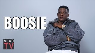 """Boosie on Relationship with Webbie: """"Right Now We on Different Grinds"""" (Part 13)"""