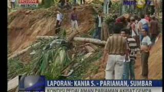 Gempa Sumatera 30 September 2009