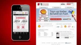Fuel Rewards Network - How It Works