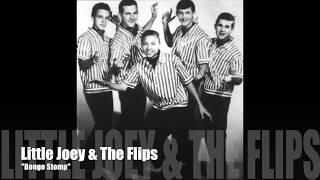 """Little Joey & The Flips """"Bongo Stomp"""""""