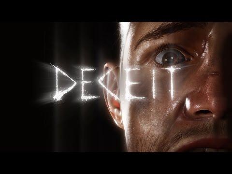 Deceit: Gameplay Trailer thumbnail