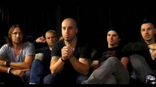 Daughtry Talk About 'What I Meant To Say'
