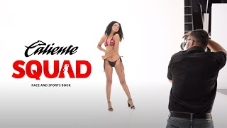 Making Of Caliente Squad 2021
