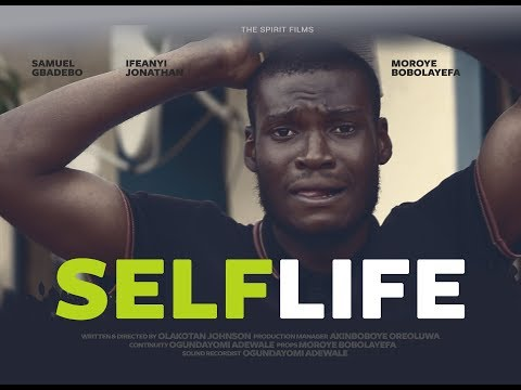 Self life