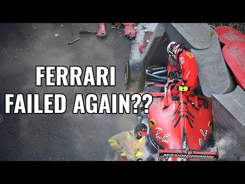 Did Ferrari Throw Away Pole Again??? | F1 Quali Analysis | Baku