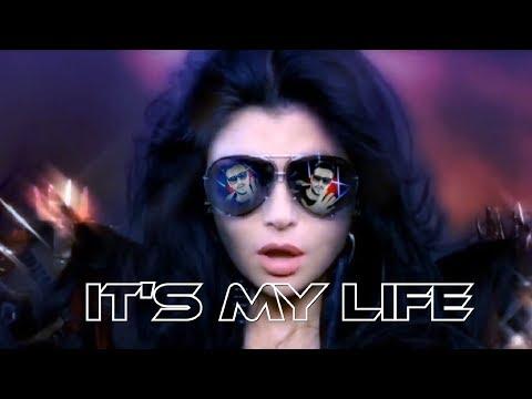 Dr Alban - It's My Life Vs  No Coke Martik C Rmx