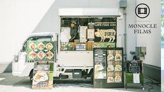 Japanese Food Trucks