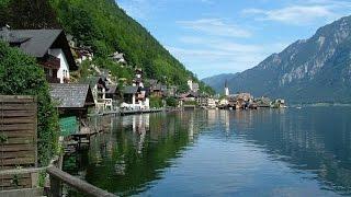 Австрия. Альпы.
