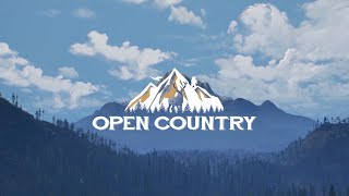 videó Open Country