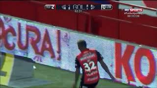 Tijuana Vs Lobos BUAP 3-1, J10, Clausura 2018, Liga MX, Goles