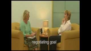Role Play: Behaviour Therapy