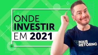 MELHORES investimentos para 2021