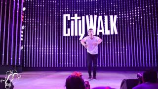 Pacman | World of Dance Live | Universal City Walk | Step x Step