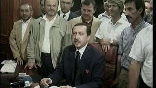 Tayyip Erdoğan Tahliye Oldu     -2-